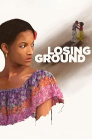 Poster for Losing Ground