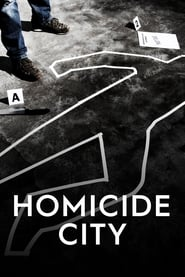Homicide City - Season 3