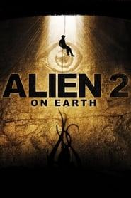 Poster Alien 2: On Earth 1980