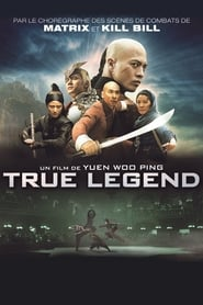 True Legend en streaming