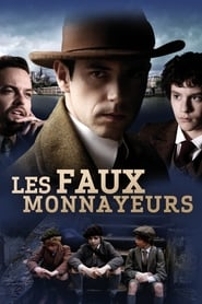 The Counterfeiters (2010)