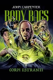Body bags – Corpi estranei