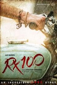 Rx 100 (2018)