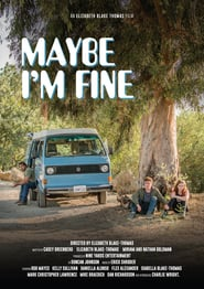 Maybe I'm Fine (2019) Hindi Dubbed (Unofficial Dubbed)