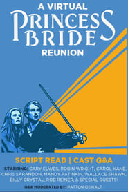 A Virtual Princess Bride Reunion