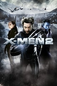 X-Men 2 X2 – 2003 Movie BluRay REMASTERED Dual Audio Hindi Eng 400mb 480p 1.3GB 720p 4GB 12GB 1080p