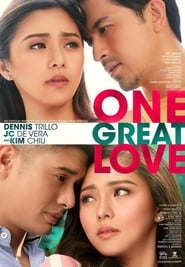 One Great Love (2018)