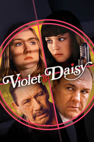Poster Violet & Daisy 2011