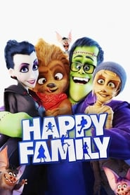 Watch Happy Monstar Family Full HD Animation Movie Online