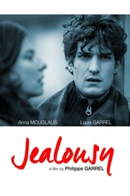 Poster for Jealousy