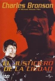 El vengador anónimo 1080p Latino Por Mega