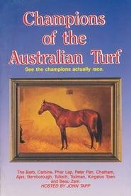Champions of the Australian Turf