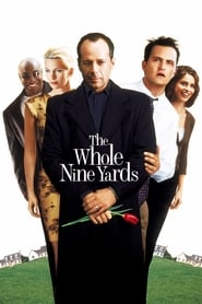 Poster for The Whole Nine Yards