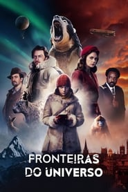 His Dark Materials Fronteiras do Universo