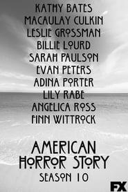 American Horror Story Sezonul 10
