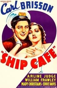 Ship Cafe 1935