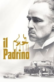 Poster Il padrino 1972