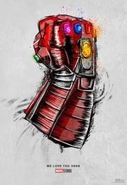 Avengers: Endgame Bring-Back Event (2019)