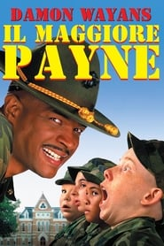 Il maggiore Payne