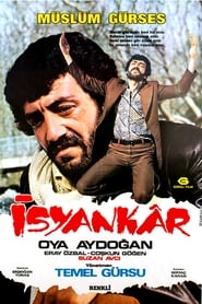 Poster İsyankar 1979