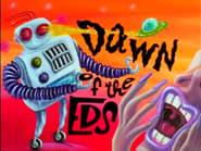 Ed, Edd y Eddy 1x7