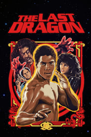 Poster The Last Dragon 1985