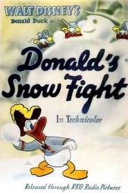 Paperino e le palle di neve 1942