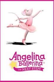 Angelina Ballerina: Los siguientes pasos 1970