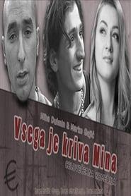 Vsega je kriva Nina movie