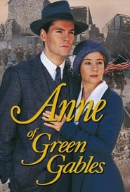 Poster Anne of Green Gables: The Continuing Story 2000
