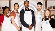 Celebrity Masterchef saison 12 episode 7
