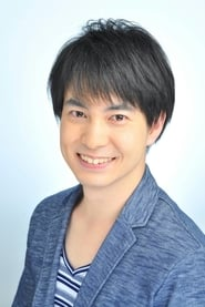Yuusuke Kobayashi — Subaru Natsuki (voice)