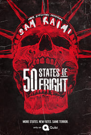50 States of Fright - Season 2