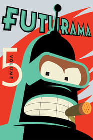 Futurama Sezona 5 online sa prevodom