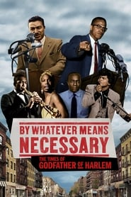By Whatever Means Necessary: The Times of Godfather of Harlem - Season 1