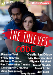 The Thieves Code (2021)
