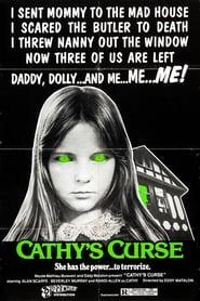 Cathy's Curse (1977)