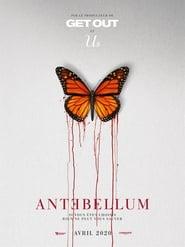 Poster Antebellum 2020