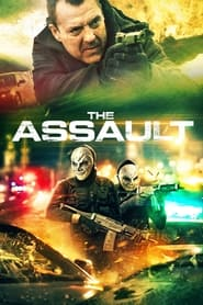 The Assault (2017) Hindi Dubbed