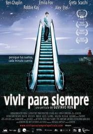 Vivir para siempre (Ways to Live Forever) (2010)