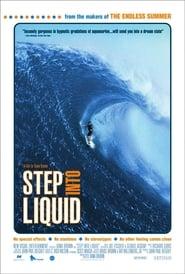 Step Into Liquid movie