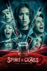 Spirit of the Glass 2 The Hunted (2017)