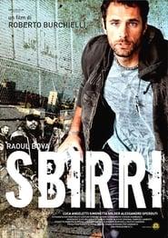 Poster Sbirri 2009