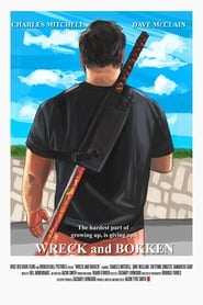 Wreck and Bokken