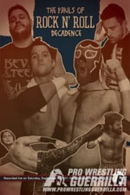 PWG: The Perils of Rock n' Roll Decadence