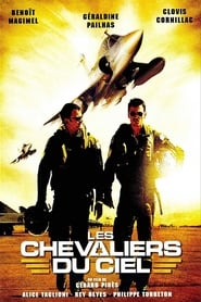 Poster Sky Fighters 2005