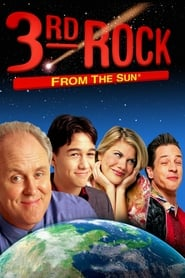 Poster 3rd Rock from the Sun 2001