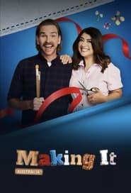 Making It Australia - Season 1