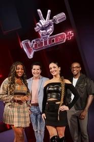 The Voice + 2021