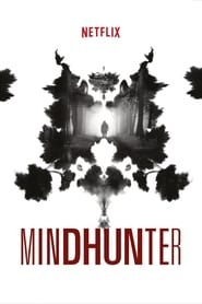 Mindhunter - 1° Temporada - HD 720p Dublado